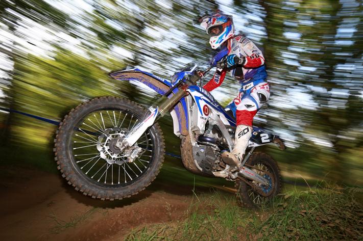 Championnats de France d'Enduro 2014