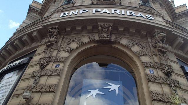 BNP Paribas est dans le viseur de la justice américaine