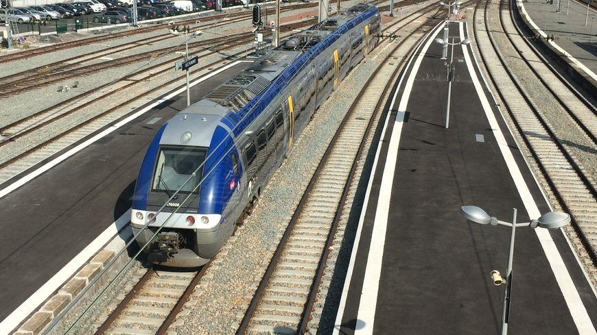 Déjà une semaine de grève à la SNCF