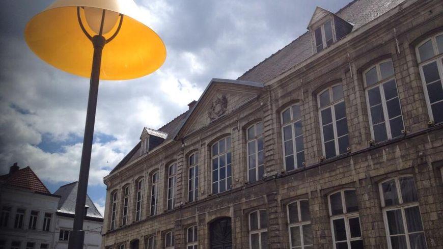 Le tribunal de commerce de Valenciennes