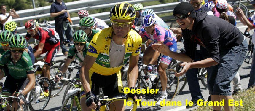 Tour de France 2014 signature dossier Grand Est - Reuters