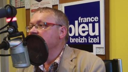 VIDEO: Thierry Mavic, maire de Pont l'Abbé et les missions évangéliques