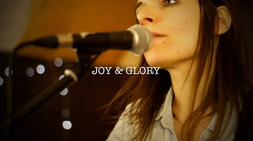 Joy And Glory