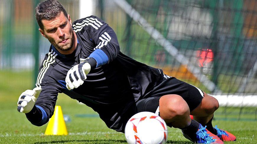 Foot Caen : Remy Vercoutre arrive pour deux saisons