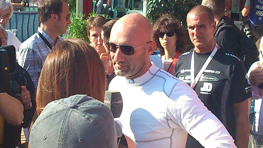 Barthez - Radio France