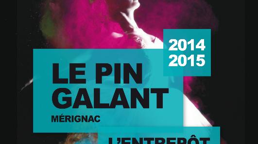 La nouvelle saison du Pin Galant de Mérignac