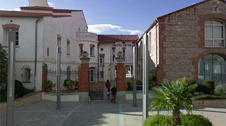 Hôtel de ville de Pia