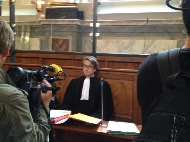Procès Bonnemaison : l'avocat du médecin, Arnaud Dupin - Radio France