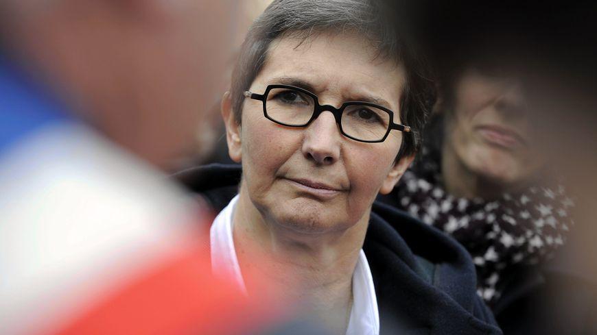 Valérie Fourneyron quitte son poste pour raisons de santé