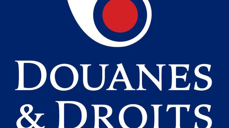Logo des douanes