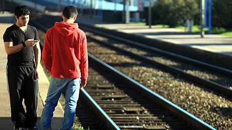 SNCF : la grève se poursuit en PACA