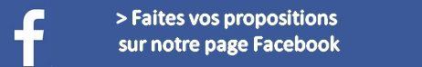 Régions Facebook - Capture d'écran