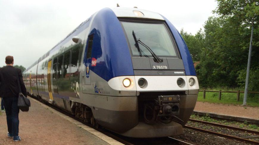 Trafic perturbé sur les lignes TER