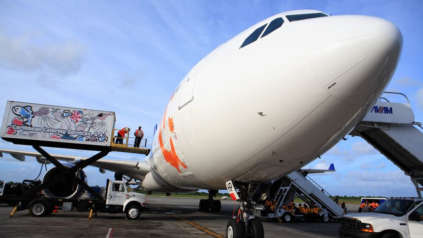 Les quatre Français ont été interpellés en mars 2013 à l'aéroport de Punta Cana