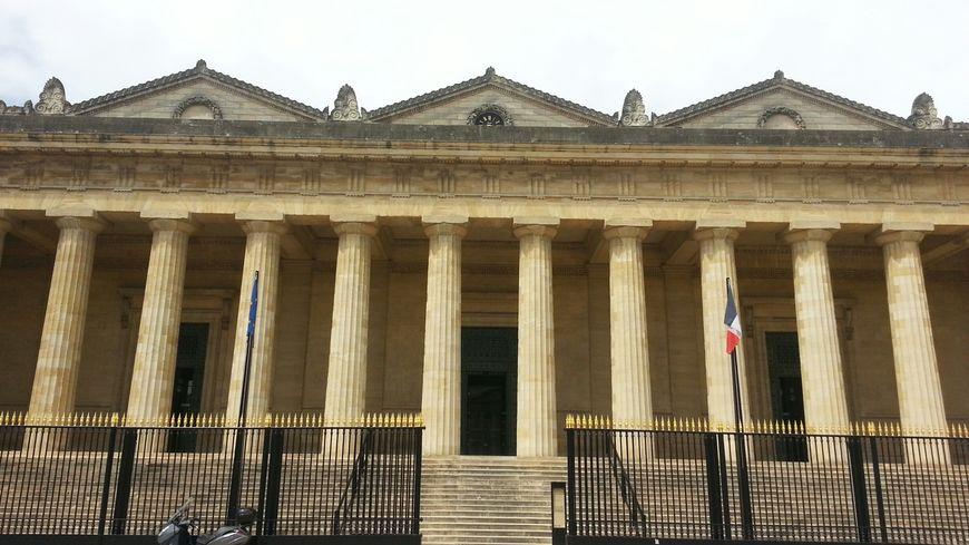 L'ex-caporal chef a été jugé devant la chambre militaire du TGI de Bordeaux