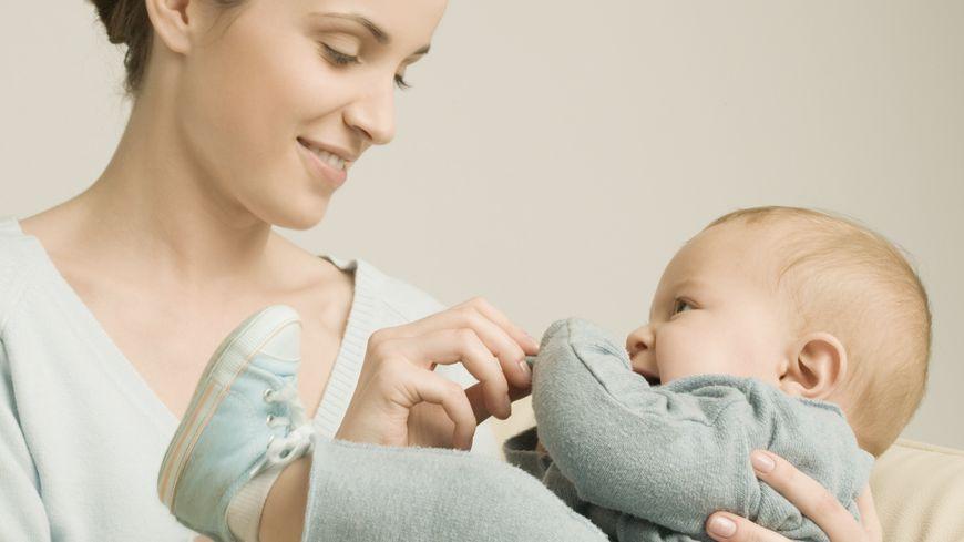 """La maternité n'engendrera plus de """"trous"""" dans les carrières des mamans."""