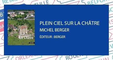 prix du livre berry : plein ciel sur la chatre - Radio France