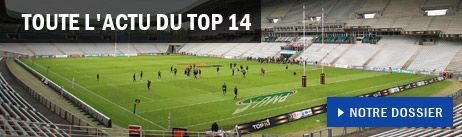 top14_rugby - Radio France
