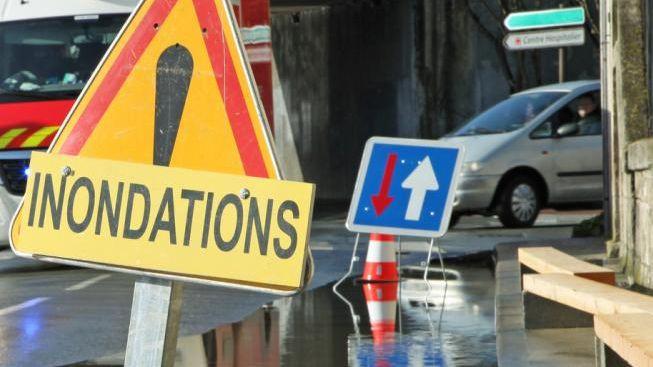 Inondations (image d'illustration).