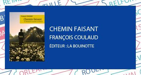 prix du livre berry - chemin faisant - Radio France