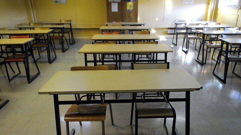 Ecole (image d'illustration)