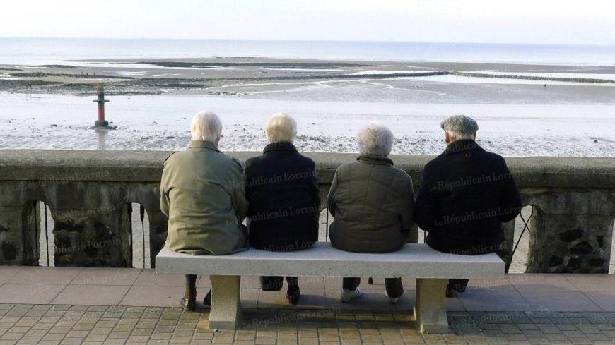 La France compte environ 16,4 millions de retraités