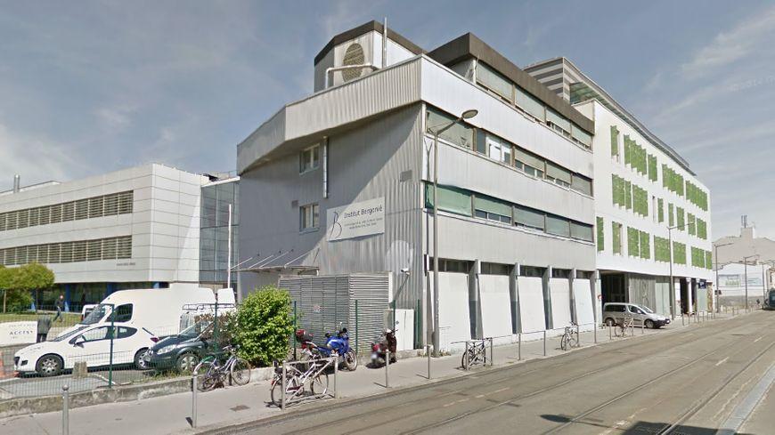 L'institut Bergonié à Bordeaux