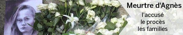 BANDEAU DOSSIER - AGNES MARIN Ne pas utiliser comme ressource principale !! - Maxppp