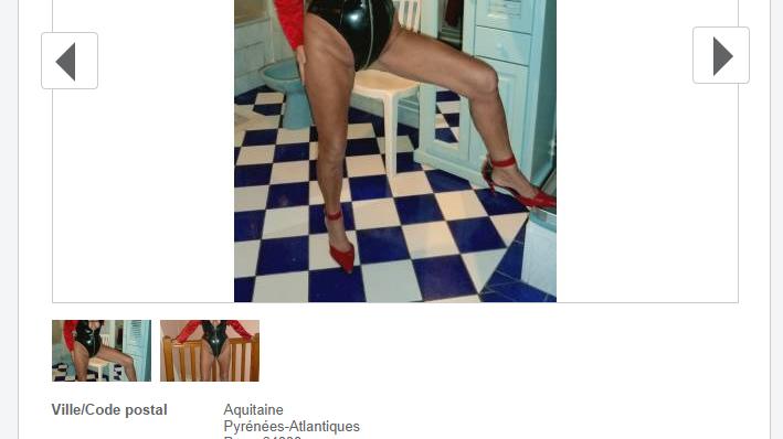 pau sandra du palais des pyr n es a repris la prostitution. Black Bedroom Furniture Sets. Home Design Ideas