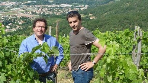 Le viticulteur drômois Michel Chapoutier élu président d'Inter-Rhône