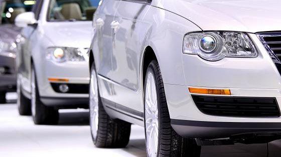 Le blanc est la couleur préféré pour les voitures dans le monde entier