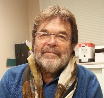Bernard Gallot, le maire d' Yssingeaux - Radio France