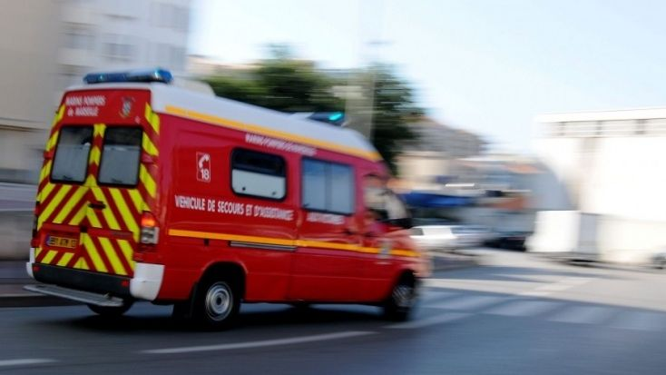 Intervention des pompiers (illustration).