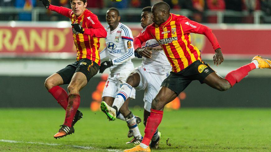 Le RC Lens sera relégué en Ligue 2 la saison prochaine