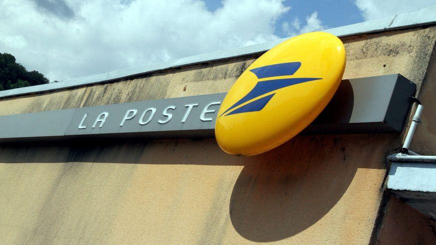 La Poste. (image d'illustration)