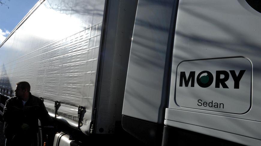 Suite à son rachat par Arcole, Mory Ducros est devenu MoryGlobal