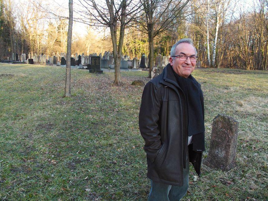 Mackenheim, Jean-Claude Spielman
