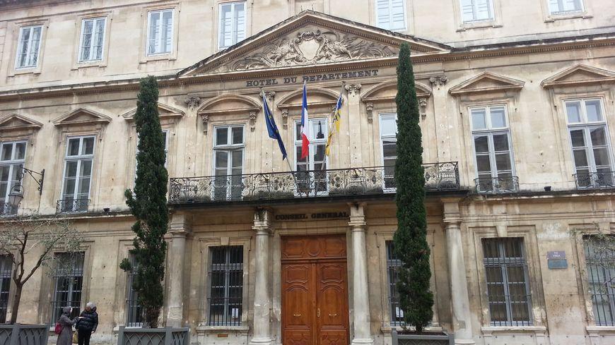 Hôtel du département de Vaucluse