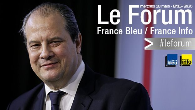 Le premier secrétaire du PS répondra aux questions des auditeurs dans le Forum France Bleu / France Info