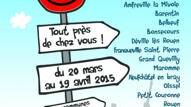 Festival Rire en Seine 2015 le programme