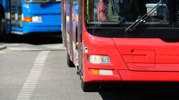 Bus (illustration)
