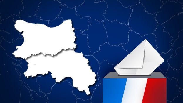Les élections départementales dans le Calvados et l'Orne