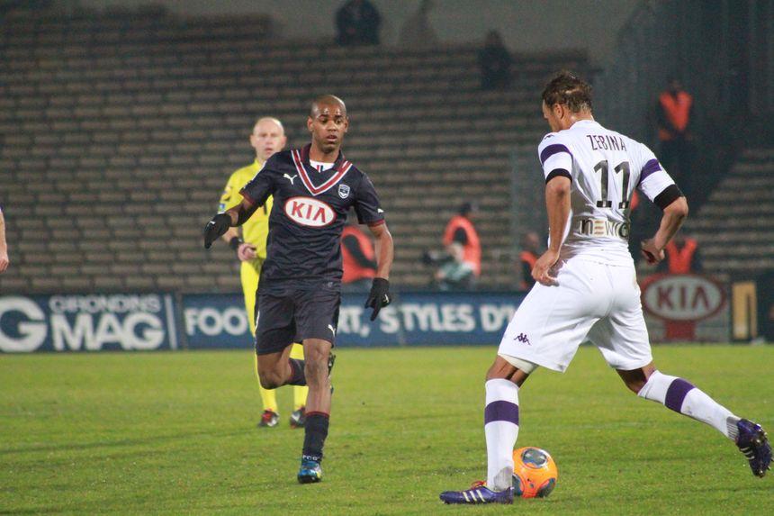 La semaine prochaine, Rolan et Bordeaux retrouveront Toulouse pour un derby de la Garonne qui s'annonce épicé. - Radio France