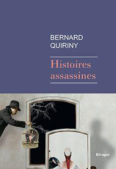Bernard Quiriny