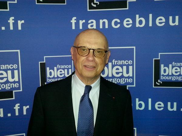 Yves Bruneau - Radio France