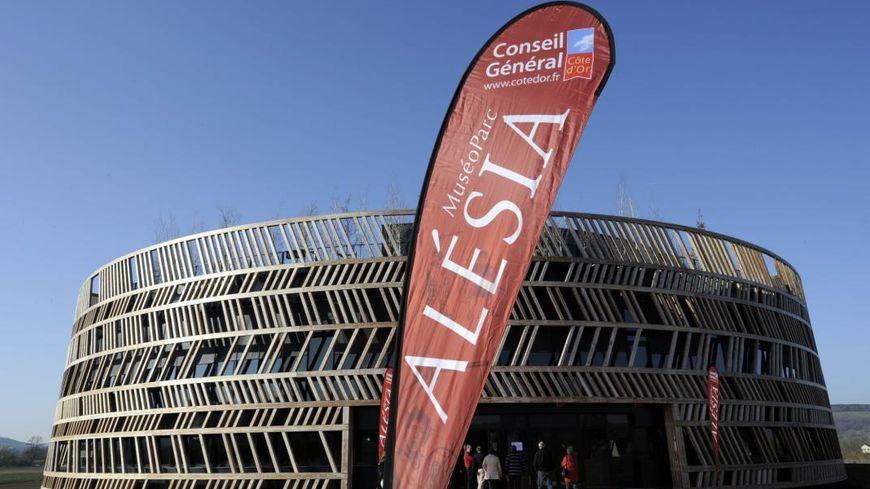 Au coeur du canton de Montbard, le Muséoparc d'Alésia attire plus de 110 000 visiteurs par an, mais reste déficitaire.