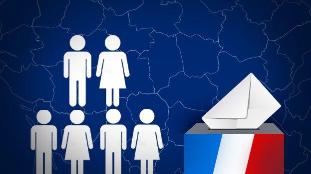 Comment se répartissent les sièges dans la nouvelle assemblée départementale