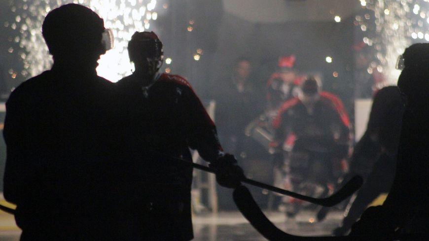 Ambiance une nouvelle fois garantie à Mériadeck pour une grande soirée de hockey.