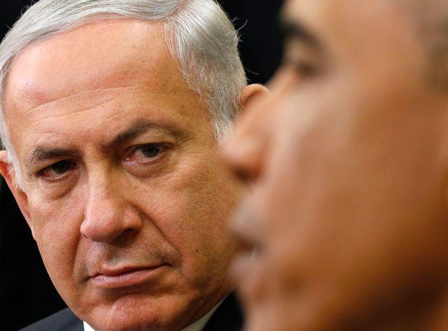 Bataille diplomatique entre Obama et Netanyahu