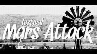 Mars Attack Festival